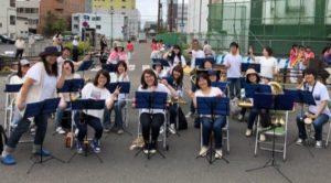 釧路吹奏楽団 演奏 イベント
